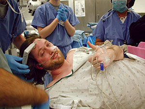 Ezra surgery