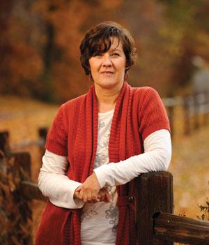 Lori Monroe