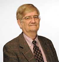 Jim Davidson, Ph.D.
