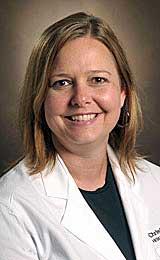 Christina Derleth, M.D.