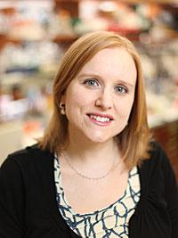 Christine Lovly, M.D., Ph.D.