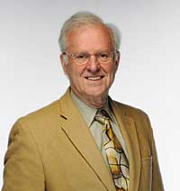 Kort Nygard, Ph.D.