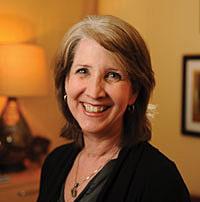 Michelle Foote Pearce, L.P.C., R.N., M.S.N., D.Min