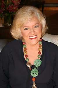 Frances Williams Preston