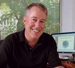 Dan Liebler