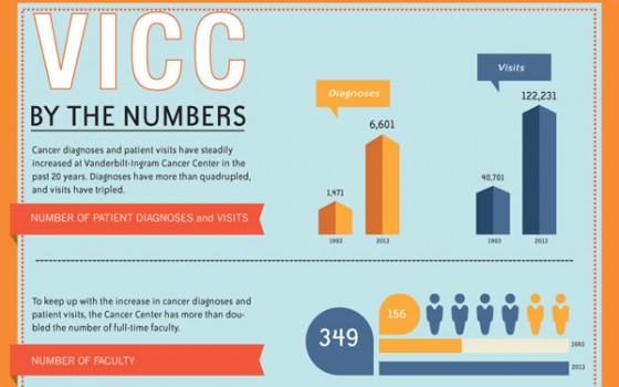 VICC by the Numbers