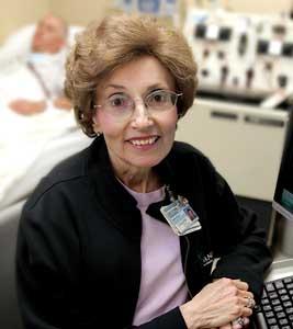 Carol Kelso, R.N.